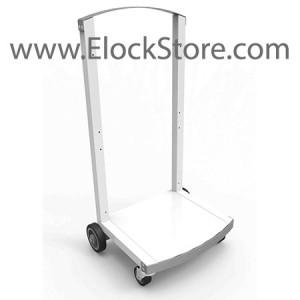 Chariot CartiPad seul sans caisson - Maclocks Cartipad_Cart
