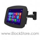 Bras articule et Kiosque Space pour Microsoft Surface Pro Pro2 - Noir - Maclocks