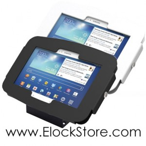 Kiosque Space galaxy Tab Note 10.1 - Support fixe - Galaxyenclosure 101W400GEW