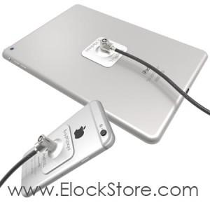 Antivol tablette et smartphone pas cher