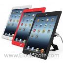 Coque Antivol iPad avec cable antivol - Maclocks iPadAirCB ElockStore REF00002