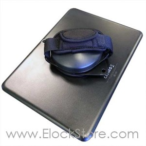 Support a main tablette universel, sans support - Grip - Compulock GRPLCK Elockstore REF00391-GRIP