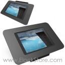 Coque antivol iPad Air 1/2 10.1 - Noir avec support Fixe - Kiosk ROKKU Air - Maclocks 101B260ROKB ElockStore REF00801