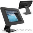 Coque antivol iPad Air 1/2 10.1 avec pied rotatif - Rokku Air2 360 Noir - Compulocks 303B260ROKB ElockStore REF00802