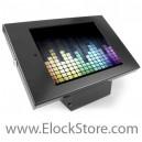 Kiosque Alu coque iPad 2 3 4 5 Air Air2 - Noir - avec support fixe - Maclocks 101B202ENB ElockStore ref00018 6