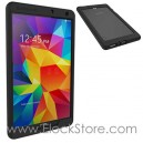 Coque antichoc Galaxy tab S2 - Maclocks EDGE BAND Noir - Coque durcie galaxy tabS2 Maclocks BNDIPS2 ElockStore REF1405