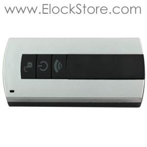 Telecommande pour support alarme autonome neolock pour rayonnage, Neolock B5140