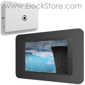 Coque Tablette 9.7 pouces - Kiosk ROKKU sans support - Maclocks 260ROKB 260ROKW