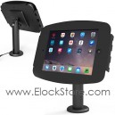 Kiosque Space iPad et Pied Rise - Maclocks TCDP01224SENB