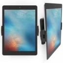 Support mural tablette universel Cling 2.0 - Noir - Compulocks UCLGVWMB ElockStore REF00883