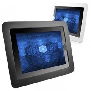 Coque iPad Executive metal - sans support - Maclocks 213EXEN