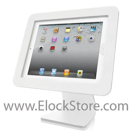 coque ipad alu antivol 360 maclocks Elockstore