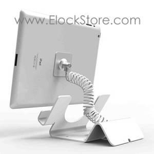 vente support tablette blanc etiro maclocks