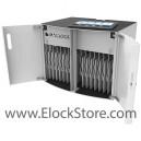 Armoire de charge 16 places sécurisée Cartipad Solo Compulocks maclocks CL-Solo ElockStore REF00232 1