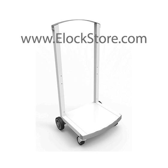 Chariot CartiPad seul sans caisson Compulocks Cartipad_Cart ElockStore REF00233 1