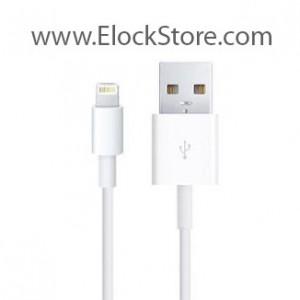 Câble lightning 2m de recharge iPad iPhone - 6FT10PIPDC