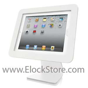 Support borne de table antivol iPad All in One - Maclocks ElockStore
