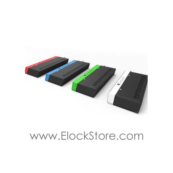 Armoire de Charge 8 places pour tablette et smartphone - Maclocks WalliPad8b