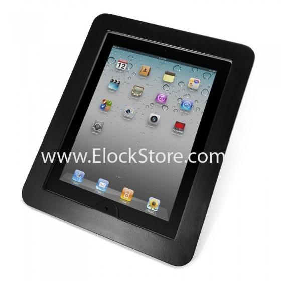 Coque antivol iPad metal - Executive Maclocks