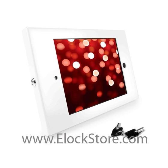 Coque antivol iPad - Square Maclocks