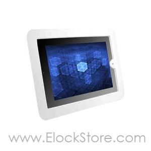 coque antivol ipad Pro 9.7 blanche
