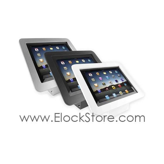Coque antivol iPad - Executive kiosk Maclocks