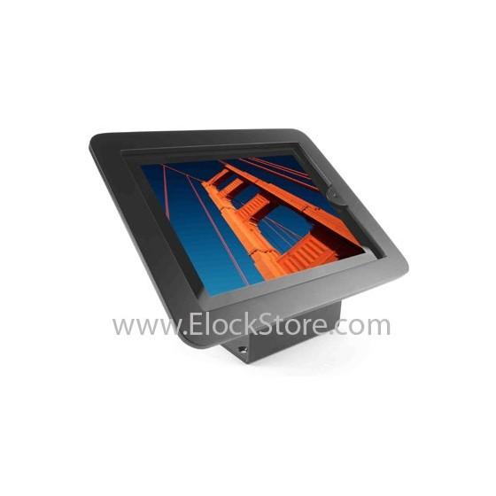 Coque antivol iPad 1 2 3 4 5 Air Air2 - Executive avec Support fixe - Compulocks Maclocks 101W213EXEN ElockStore REF00296 12