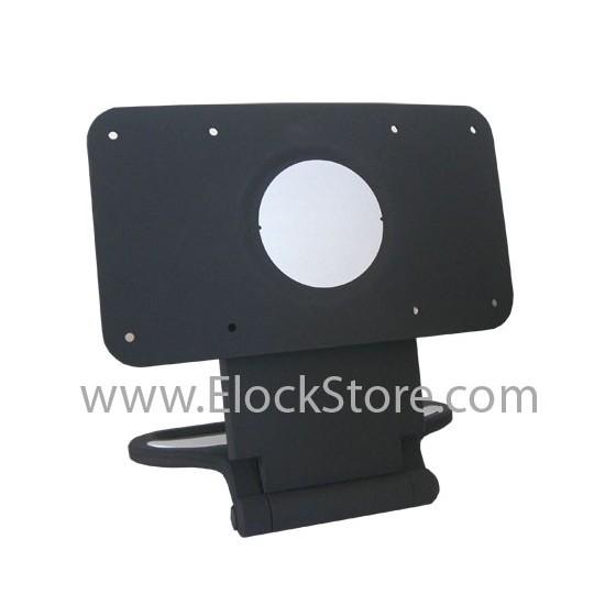 Pied Rotatif pour iPad - Noir