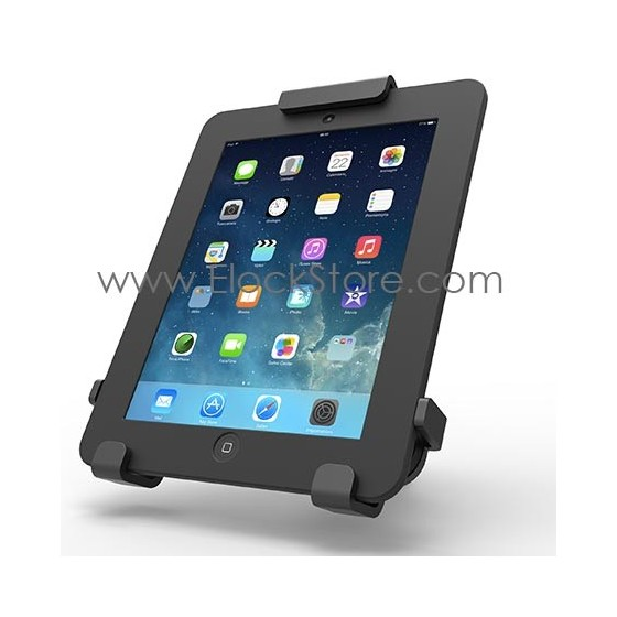 Support tablette universel antivol compatible coque protection – RUGGED Compulocks