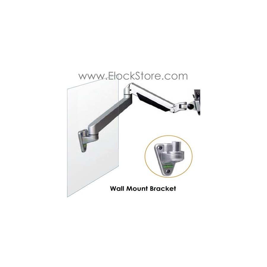 Fixation murale pour Bras Telescopique Reach Arm Compulocks - ElockStore REF00515