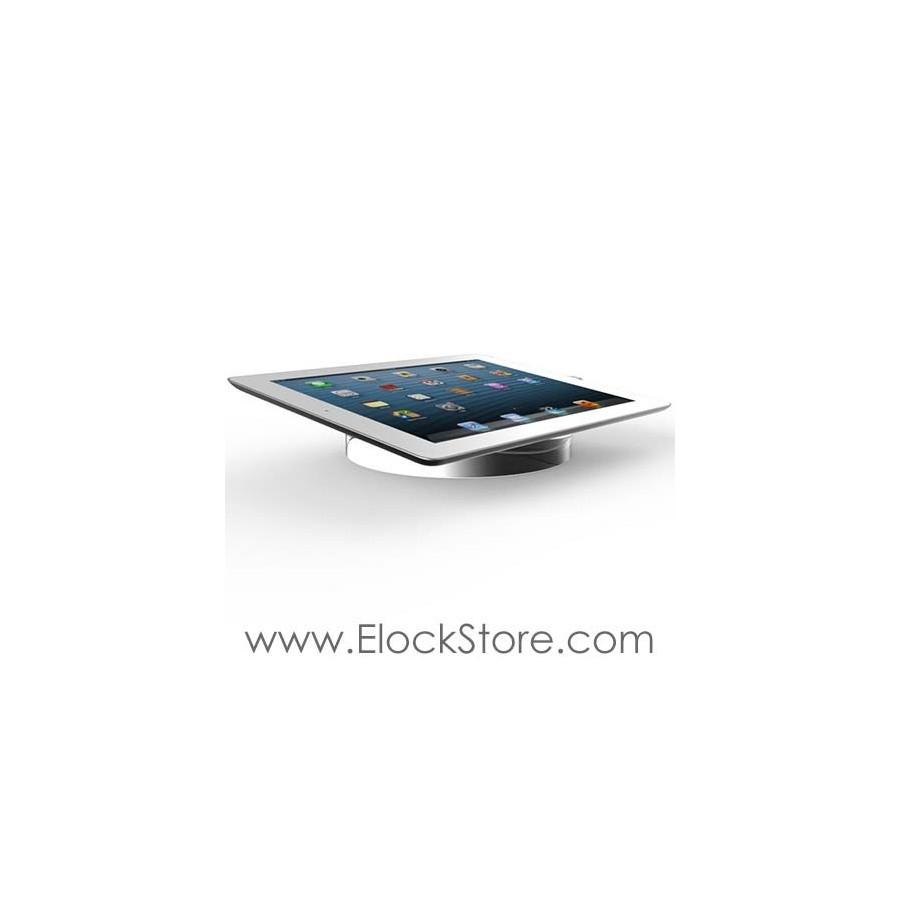 Support Tablette Table Apple Store - Socle Plexyglas Tablette et Smartphone - Neolock B5703 ElockStore REF02001