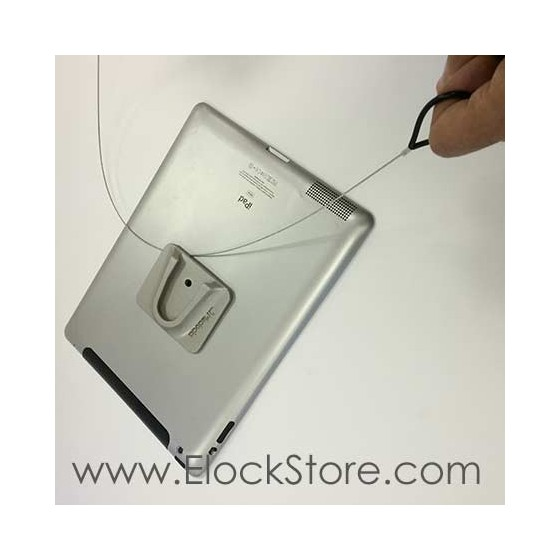 Outil décollage stickers, platine universelle, Hovertab, blade, Maclocks Compulocks 3MRMV Elockstore REF01402