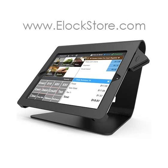 Borne iPad de caisse Nollie - Maclocks 260NPOSB
