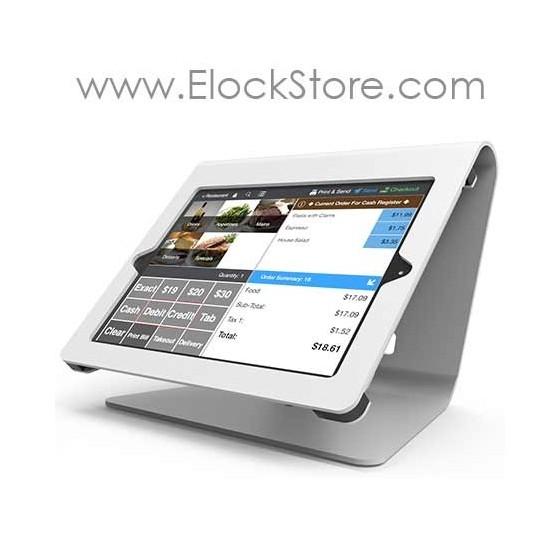 Borne iPad de caisse Nollie - Maclocks 260NPOSW
