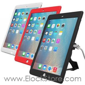 Coque antivol ipad avec cable antivol - iPadAirCB Maclocks