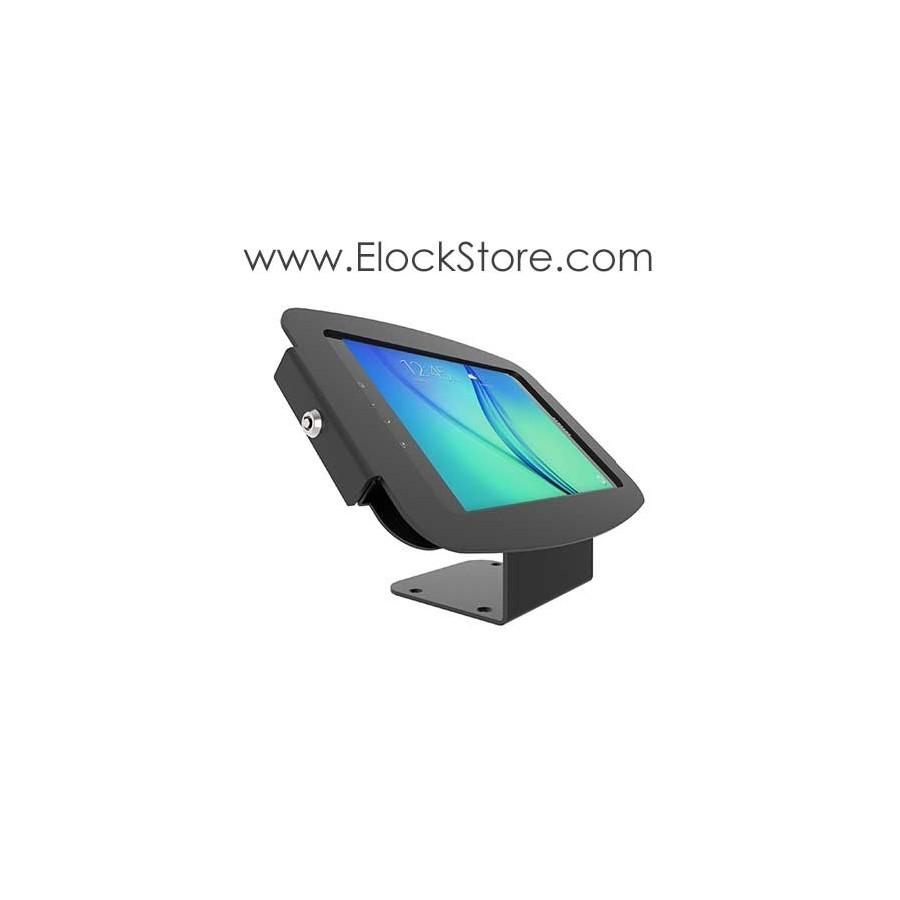 Borne alu Galaxy Tab A 10.1 Noir 101B910AGEB