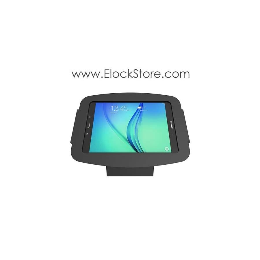 Support alu Galaxy Tab A 10.1 - Noir - Compulocks 101B910AGEB