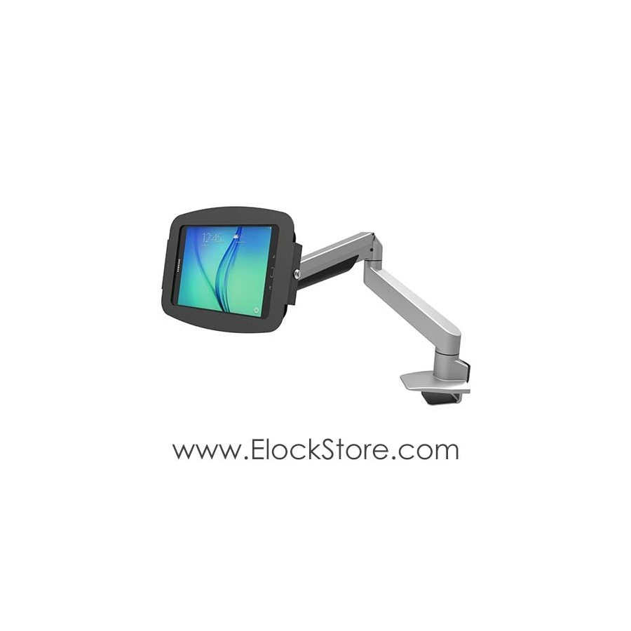 Bras télescopique Galaxy tab A 10.1 - Coque Space - Maclocks 660REACH910AGEB