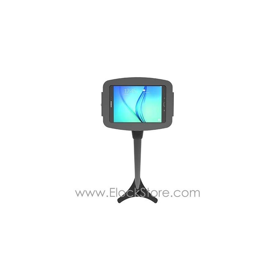Borne Galaxy tab A 10.1 - Pied Ajustable et Kiosque Space Maclocks 147B910AGEB