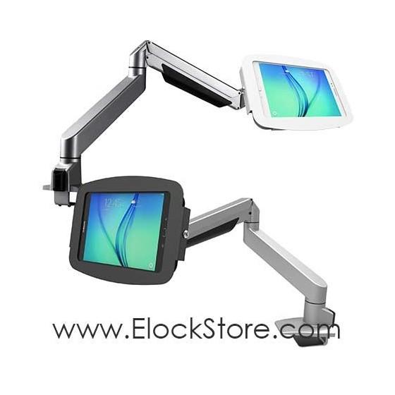 Bras télescopique Galaxy tab A 10.1 - Coque Space - Maclocks 660REACH910AGEB 660REACH910AGEW