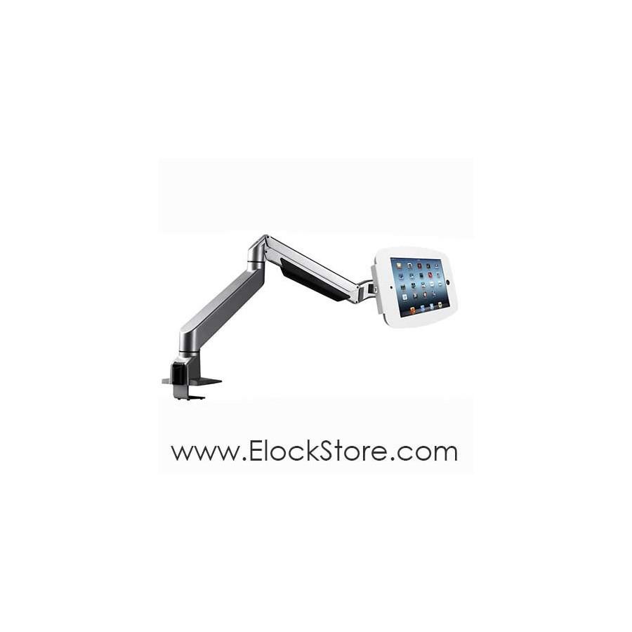 Bras télescopique Galaxy tab A 10.1 - Coque Space - Maclocks 660REACH910AGEW