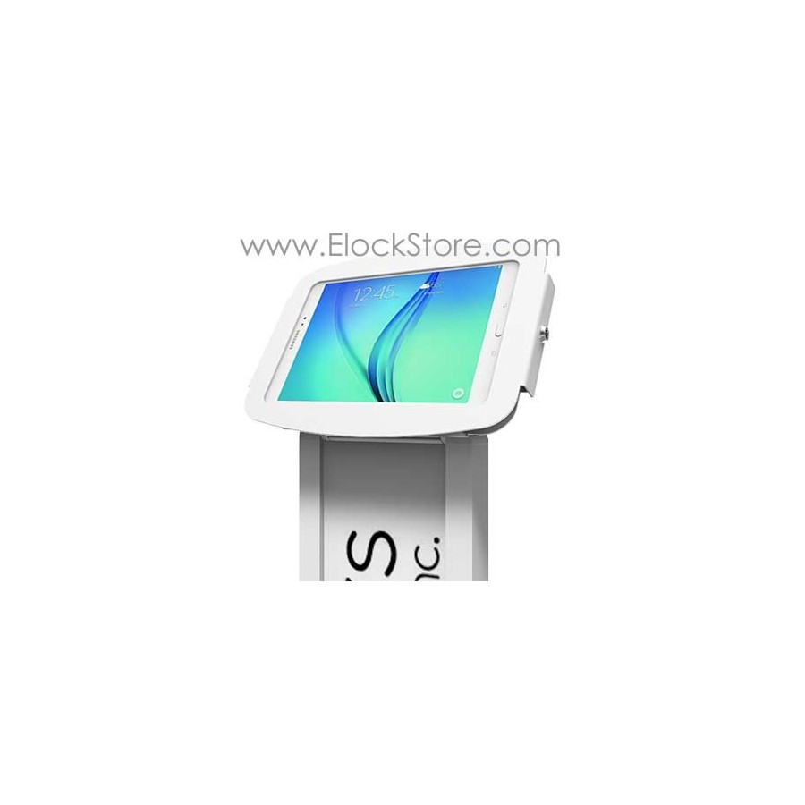 Borne Totem Galaxy tab A 10.1 Personnalisable - BrandMe Space - Maclocks 140W910AGEW