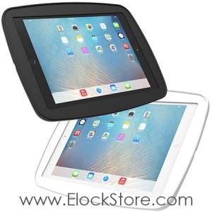 Coque antivol iPad 9.7 et 10.5 - iPad HyperSpace Maclocks