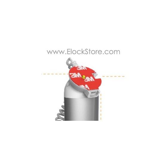 Sticker adhesif de rechange pour Neolock SI111