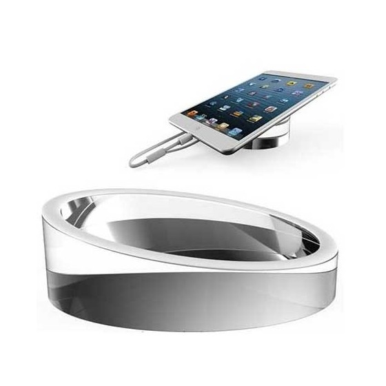 Socle iPad de table Apple Store
