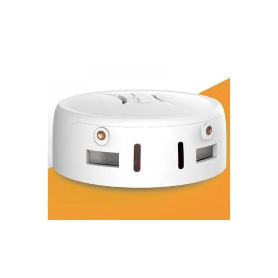 Contrôleur alarme antivol 2 ports pour sensor Neolocks A3025W