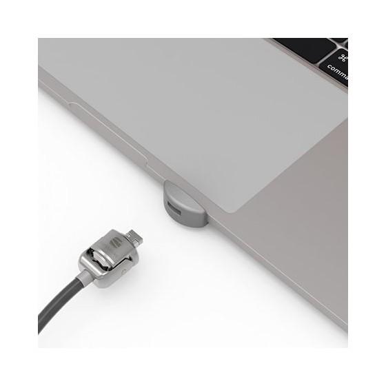 Slot Antivol MacBook 13 et 15 pouces - Slot Ledge sans cable MBPRLDG01