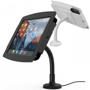 Coque antivol iPad et Bras flexible - iPad Space Flex Maclocks