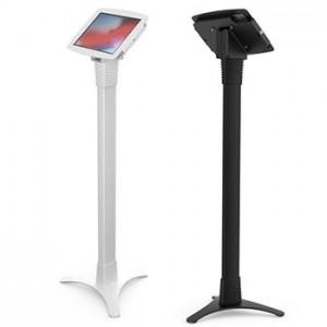 Borne ipad ajustable et coque antivol - iPad Space Ajustable Maclocks