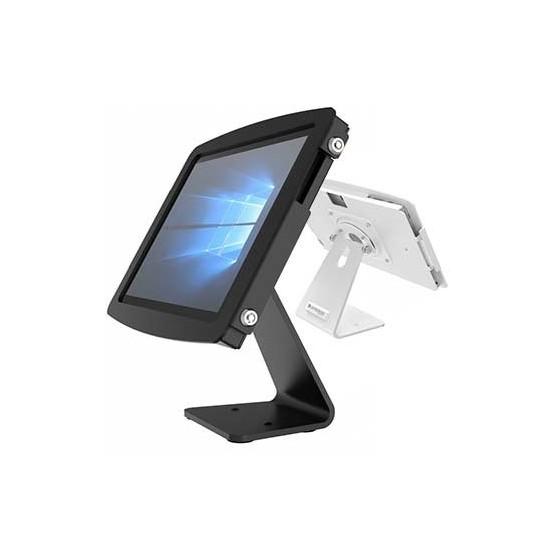 Coque antivol Surface Pro et Pied 360 noir Maclocks 303B540GEB